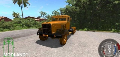 Kraz 258 Truck [0.7.0], 2 photo